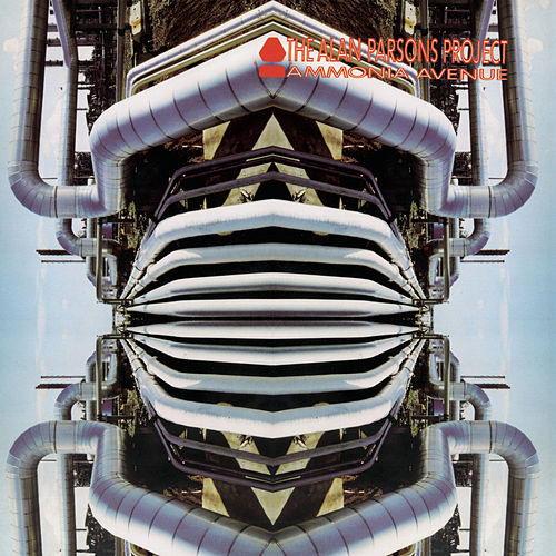 Ammonia Avenue by Alan Parsons Project