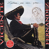 Play & Download Lastima Que Seas Ajena by Vicente Fernández | Napster