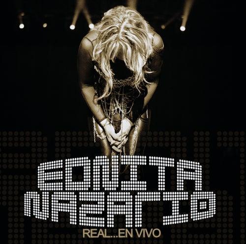 Play & Download Real...En Vivo by Ednita Nazario | Napster