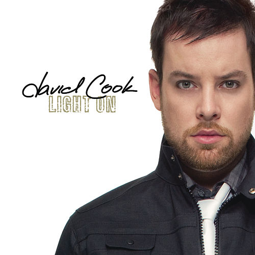 Light On by David Cook