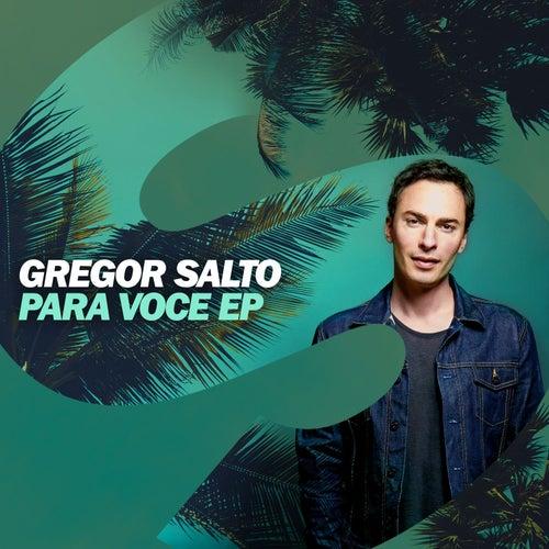Para Voce EP by Gregor Salto