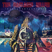 Instrumentalepathy by The Gaslamp Killer