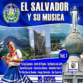 El Salvador y Su Musica, Vol. 1 by Various Artists
