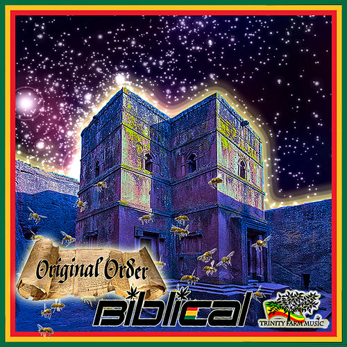 Play & Download Original Order by Biblical | Napster
