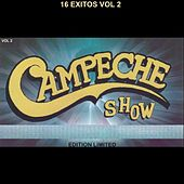 Play & Download 16 Éxitos (Vol. 2) by Campeche Show | Napster
