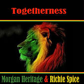 Play & Download Togetherness  Morgan Heritage & Richie Spice by Various Artists | Napster