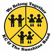 Play & Download We Belong Together by KC & the Sunshine Band | Napster