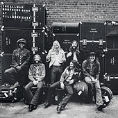Play & Download At Fillmore East by The Allman Brothers Band | Napster