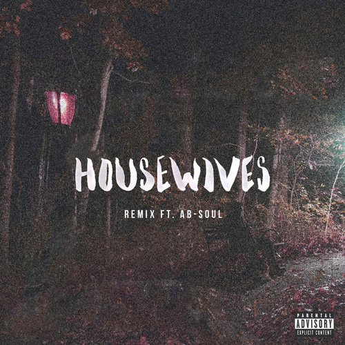 Housewives (Remix) by Bas