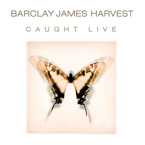 Caught Live von Barclay James Harvest