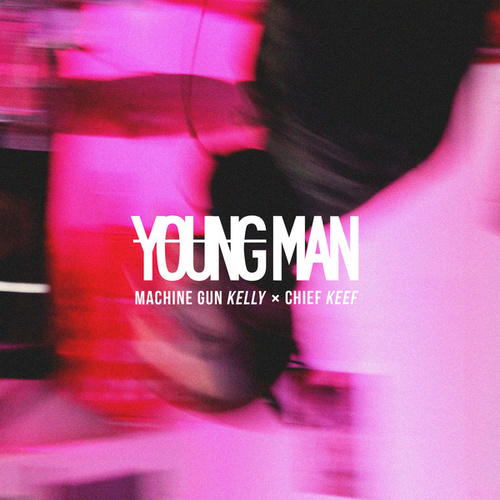 Play & Download Young Man by MGK (Machine Gun Kelly) | Napster