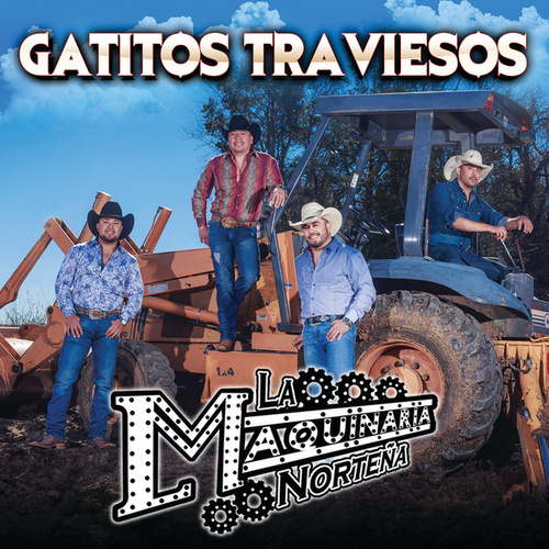 Play & Download Gatitos Traviesos by La Maquinaria Norteña | Napster