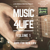 Play & Download Music 4 Life, Vol. 1 - Hope for New Life by Various Artists | Napster