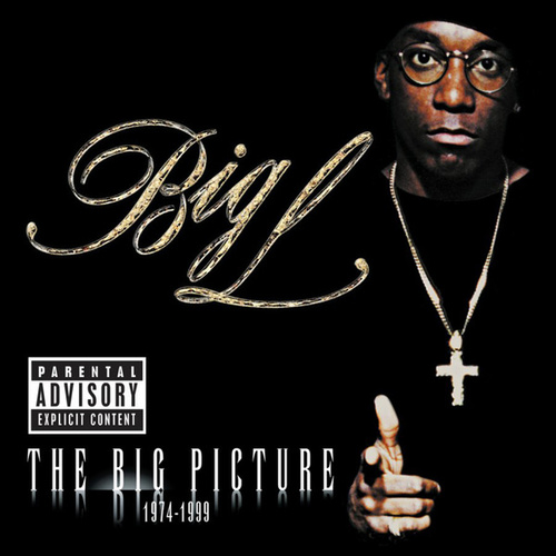 Play & Download The Big Picture by Big L | Napster