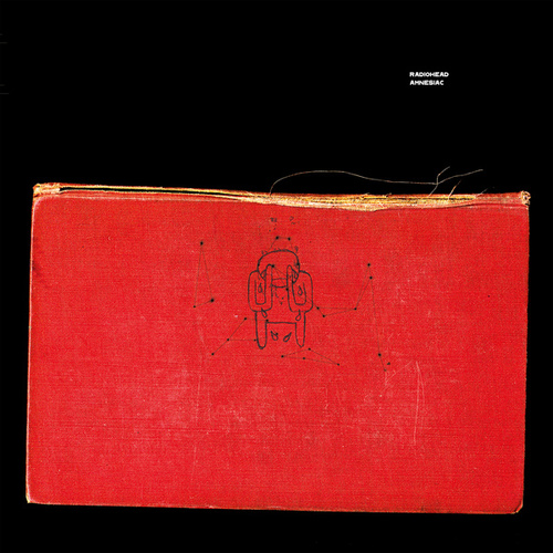 Play & Download Amnesiac by Radiohead | Napster