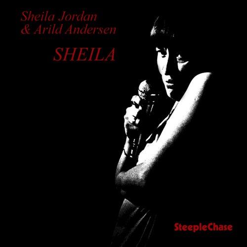 Sheila by Arild Andersen