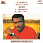 Play & Download Gershwin / Corea by Various Artists | Napster