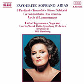 Play & Download Favourite Soprano Arias by Various Artists | Napster