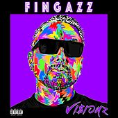 Play & Download Visionz by Fingazz | Napster