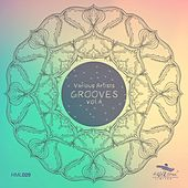 Play & Download Grooves vol.4 by Various Artists | Napster
