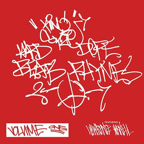 Play & Download Hard Beats Dope Rhymes, Vol. 1 by King Syze | Napster