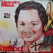 Play & Download ¡Riiico...! by Lisandro Meza | Napster