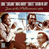 Play & Download Jazz At The Philharmonic 1983 by Eddie
