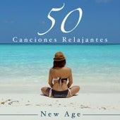50 Canciones Relajantes para la Meditación: Música Zen con Energia Positiva Para Curar Cuerpo y Alma de Various Artists
