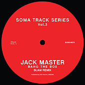 Soma Track Series Vol 3 by Jackmaster