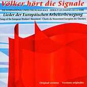 Völker hört die Signale by Various Artists