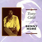 Play & Download Tony Calá canta a Benny Moré by Tony Calá | Napster