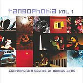 Tangophobia by Various Artists