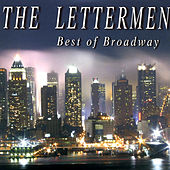 Best Of Broadway by The Lettermen
