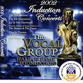 Play & Download Vocal Group Hall of Fame 2002 Live Induction Concert by Various Artists | Napster