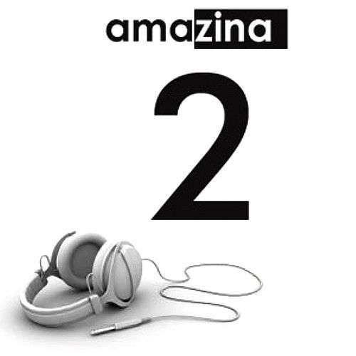 Amazina 2 by Various Artists
