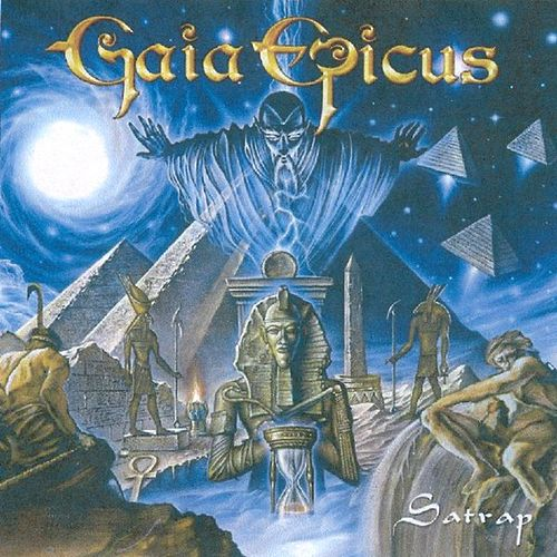 Play & Download Satrap by Gaia Epicus | Napster