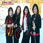 Play & Download Black as the Universe by Scarlet Fade | Napster