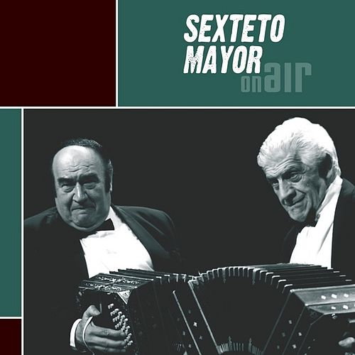 Play & Download On Air by Sexteto Mayor | Napster