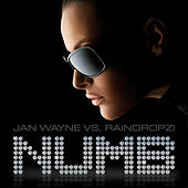Numb by Jan Wayne