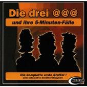 Die erste Staffel by Die drei @@@ (Die drei Klammeraffen)