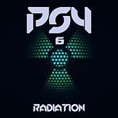 Play & Download Psy Radiation, Vol. 6 by Various Artists | Napster