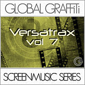 ScreenMusic Series - VersiTrax, Vol. 7 by Various Artists
