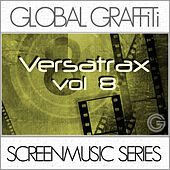 ScreenMusic Series - VersiTrax, Vol. 8 by Various Artists