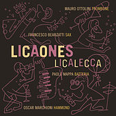 Licalecca by Licaones