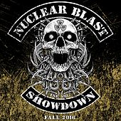 Nuclear Blast Showdown Fall 2016 by Various Artists