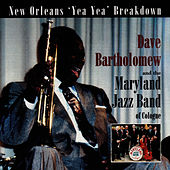 New Orleans 'Yea Yea' Breakdown by Dave Bartholomew
