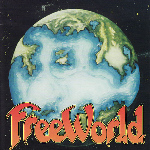 Play & Download FreeWorld by FreeWorld | Napster