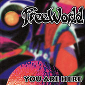 You Are Here by FreeWorld