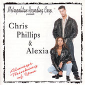 Always Thinking of You by Chris Phillips