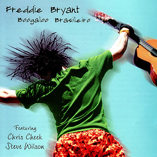 Play & Download Boogaloo Brasiliero by Freddie Bryant | Napster